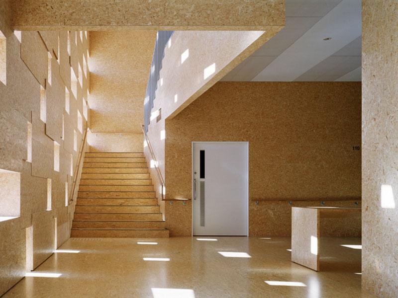 Hoshinosato annex architecture kengo kuma for Aplicaciones de decoracion de interiores