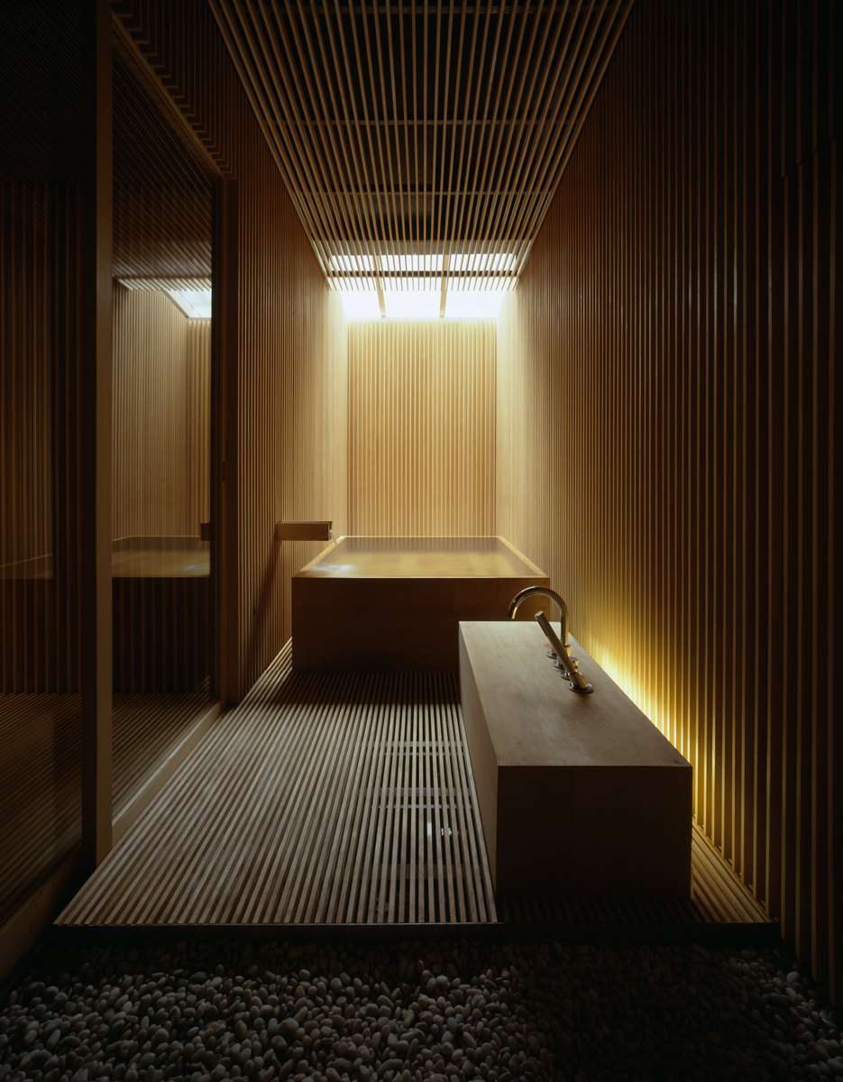 ginzan onsen fujiya architecture kengo kuma and associates. Black Bedroom Furniture Sets. Home Design Ideas