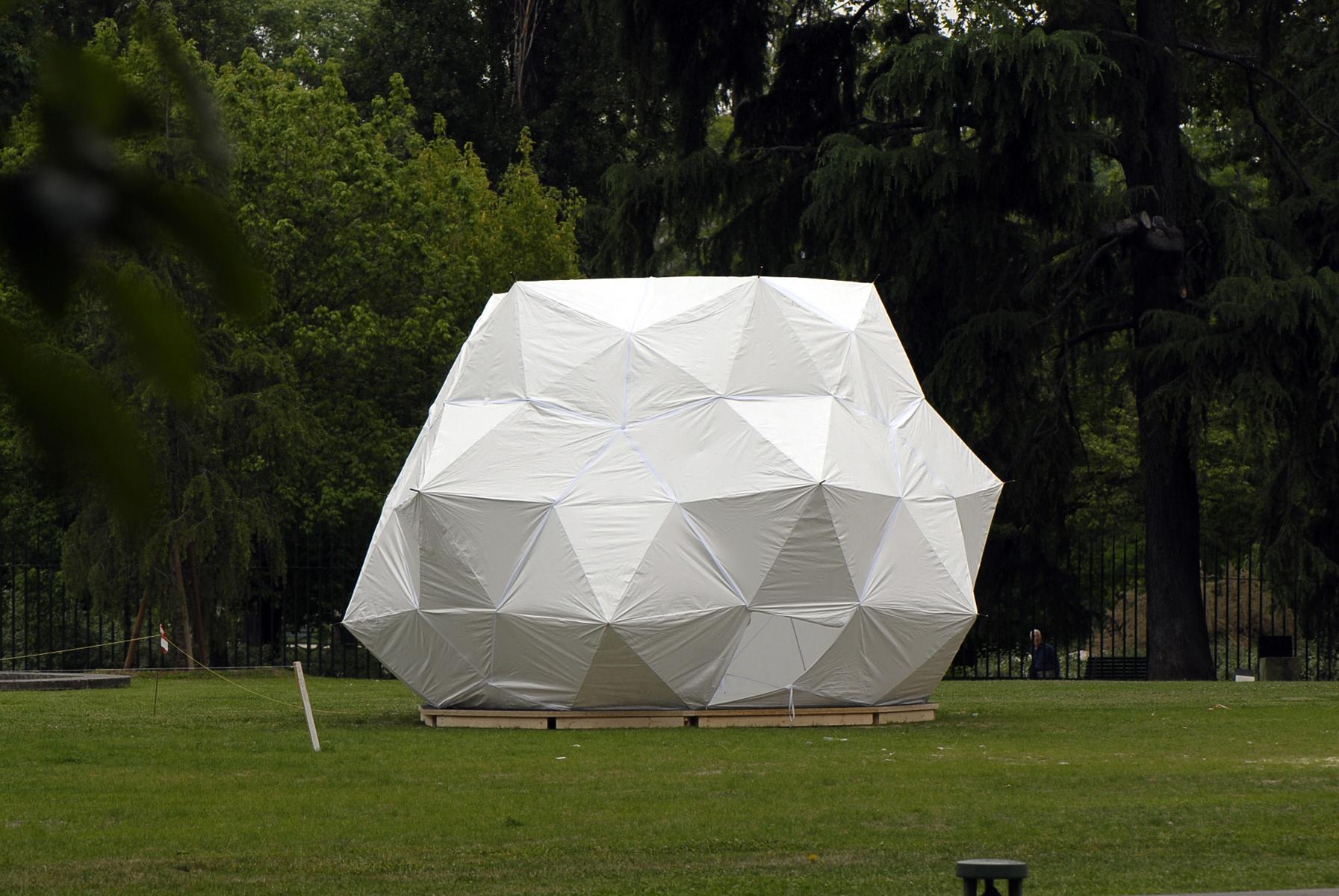 Casa umbrella architecture kengo kuma and for Architecture upbrella