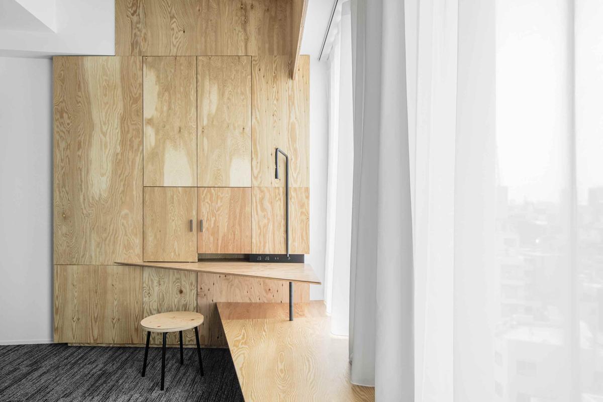 One Tokyo Architecture Kengo Kuma And Associates