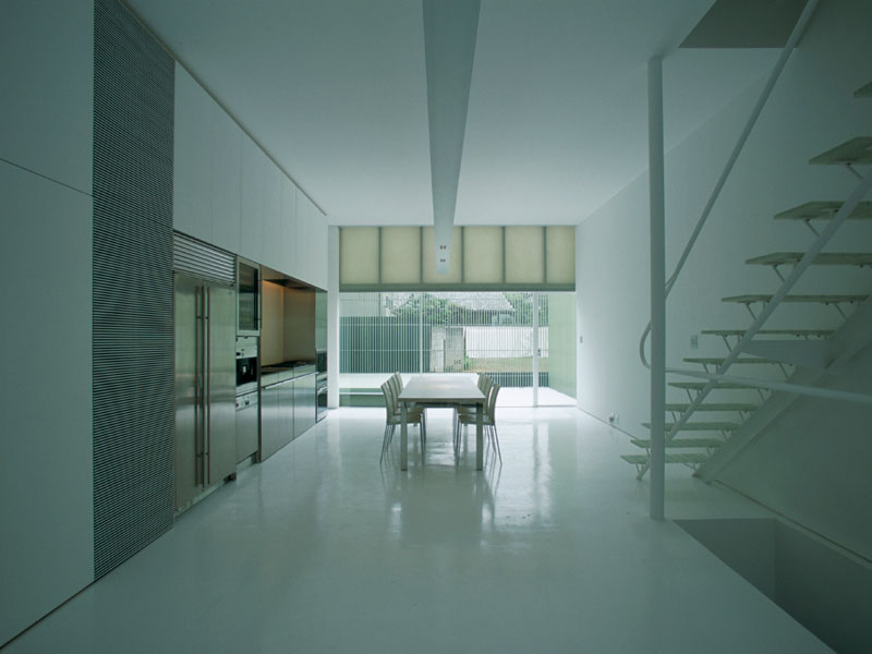 Plastic House Architecture Kengo Kuma And Associates