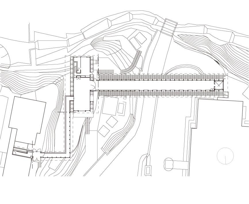 yusuhara wooden bridge museum  u2014  u68bc u539f  u6728 u6a4b u30df u30e5 u30fc u30b8 u30a2 u30e0