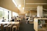 Teikyo University Elementary School © Takumi Ota