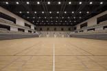 Nagaoka City Hall Aore © by FUJITSUKA Mitsumasa