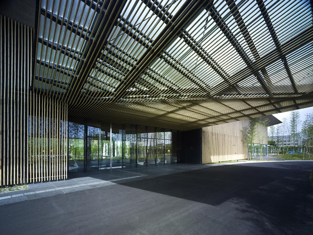 Interior Courtyard Garden Architecture