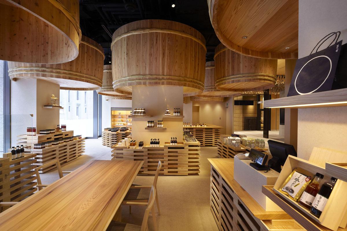 Kayanoya 茅乃舎 Architecture Kengo Kuma And Associates